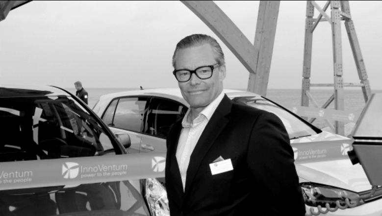 Dr. Sigvald Harryson